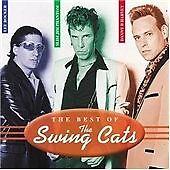Swing Cats - Best of (2003)