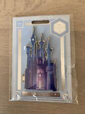 Disney Castle Collection Pin 1/10 - Cinderella Castle