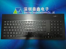 New FR French version keyboard for ASUS G74 G74S G74SX backlit black