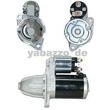 Anlasser Starter MITSUBISHI COLT VI 1,1 1.5, SMART FORFOUR 454 1,1 1,3 1,5 NEU