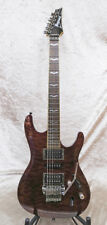 Ibanez S470DXQM 2006 Electric Guitar, s8525