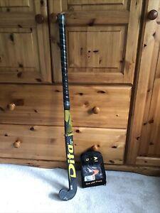 Dita LB85 Hockey Stick 37.5 + X-lite Glove