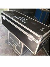 Flightcase per Scanner misure 124x42x36 (Usato)