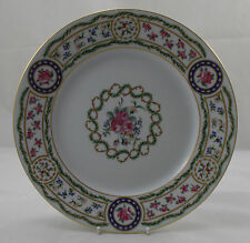 Haviland Limoges LOUVECIENNES dinner plate 26cm UNUSED