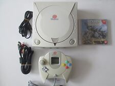Sega Dreamcast Console Bundle Japanese Import (NTSC-J) (HKT-3000)
