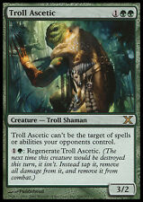 MTG TROLL ASCETIC EXC - ASCETA TROLL - XTH - MAGIC