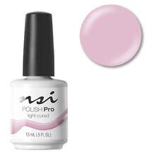 NSI Polish Pro UV Gel Polish Goodnight Kiss - 15mL (.5 fl oz) - N0212