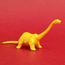 Vintage 90s Ferrero Kinder Surprise mini assembly monochrome dinosaur Diplodocus