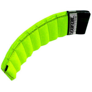 Flexifoil Super10 Kite only no spars,lines ,and Handles.