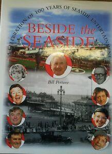 Beside the seaside Bill Pertwee