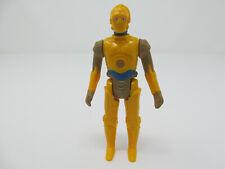 Reproduction C-3PO Droids Cartoon Series vintage-style Star Wars action figure