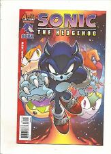 Archie Comics  Sonic The Hedgehog #279  Cover A Variant