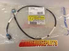 2005-2006 EQUINOX LEFT FRONT SPEED SENSOR WIRING HARNESS (ABS) NEW GM # 22715444
