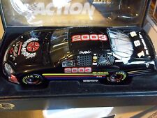 2003 Dale Earnhardt Jr DEI Pit Practice Elite Car Number 8 Free Ship RARE look
