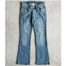 LUCKY BRAND Sweet N' Low Jeans- Size 0 / 25