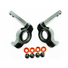 Hot Racing SCP21X01 Axial AX10 SCX10 Aluminum High Clearance Steering Knuckles
