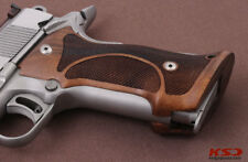 Colt and Other 1911's Full Size Government & Clones  Walnut Target Grips