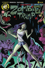 Zombie Tramp # 75 Mastajwood Artist Variant Lim to 2500 Cover Edition  !! NM