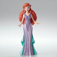 Disney Showcase Couture de Force Art Deco ARIEL Enesco Figurine 4053353 BNIB