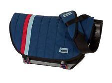 Crumpler The Barney Rustle Blanket BRB003-U04G50  Messenger Bag(Navy / Red)