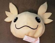 "SUPER RARE Digimon Baby Upamon Beanbag Plush Bandai 1997 4.5"""
