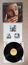 Bruce Springsteen-thewild, inocente & E. Street-Reino Unido presionando en CBS-1973-EX.CON