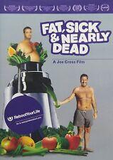 Fat Sick & Nearly Dead *NEW*