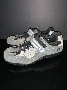 Specialized Tahoe ATB Women Size US 9 MTB Mountain Cycling Shoe BodyGeometry