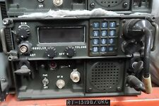 HUMVEE VRC-83  RADIO KIT  READY TO INSTALL CARC OR OD PAINT     FREE  SHIPPING