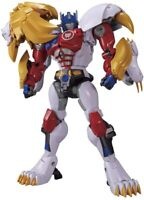 Takara Tomy Transformers Masterpiece MP-48 Lio convoy Action Figure NEW  F/S