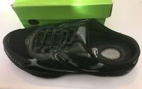 """BLACK """"CHEEKS by TonyLittle"""" EASY SHAPERS' SPORT MULES INCLINE 3.0 NEW Sz.10"""
