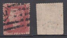 Machine Cancel Victorian (1837-1901) Great Britain Stamps
