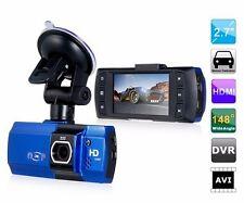 At500 2.7'' Car Dvr Motion Detection Video Recorder Dash G-sensor Night Vision