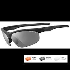 27a8f91794ae Tifosi VELOCE Tactical Sunglasses Matte Black 68 Mm