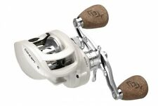 13 Fishing - Concept C Gear Ratio 6.6:1 Baitcasting Left Hand Reel 6.1 oz C66LH