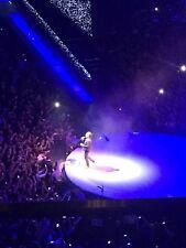 2 x U2 Tickets für das Konzert am 13.11.2018 in Berlin