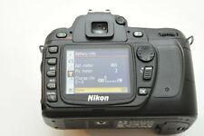 Genuine Nikon OEM EN-EL3e Battery For D50 D100 D90 D700 D300 D200 D80 D70