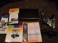 Internet TV Streming Box Model: PS340L2