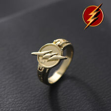 DC TV Show The Flash  Reverse Flash Ring
