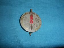 228D Médaille Drago G1886 CII 4 Intendance