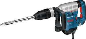 Bosch Gsh 5 CE Professional martello demolitore con attacco SDS max