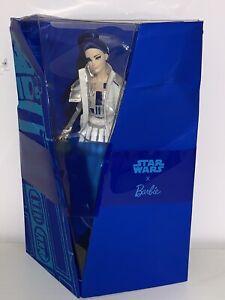 Star Wars: A New Hope R2-D2 Barbie Signature Doll —-Damaged Box—