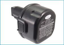 9.6 V batteria per DEWALT 246536 DC750KA DC855KA DE9036 Premium CELL UK NUOVE