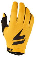 Shift WHIT3 Air Handschuhe Glove GELB YLW