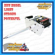 GO KART STARTER MOTOR COLEMAN USA EXTERNAL ENGINE START FRESH YUASA BATTERY NEW