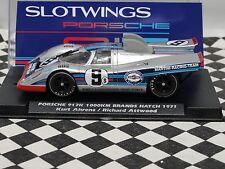 SLOTWINGS Porsche 917K 1000KM marcas Hatch 1971 #9 W005-04 1:32 Nuevo y en caja más recientes