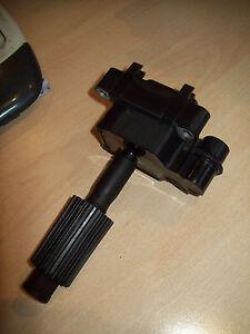 Ford DOHC Coil Pack Escort/Galaxy/Transit/Scorpio
