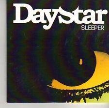 (CV76) DayStar, Sleeper - 2012 DJ CD
