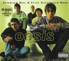 Oasis - Interview (CD) (1996)