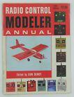 R/C Modeler Annual 1966